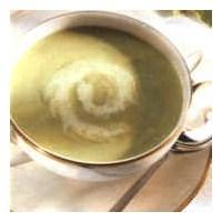 Soğutulmuş Avokado Çorbası
