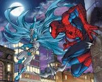 Örümcek Adam Çizgi Filmi İzle 8