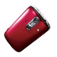 Sharp'tan Dual 8 Megapiksel Kameralı 3d Telefon