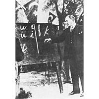 Atatürk Döneminde Meb'de Torpil Nasıl Yapılıyordu?