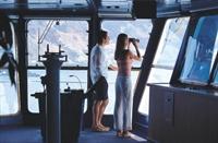 Gemi Kaptan Köşk ünde Hangi Aletler Vardır?