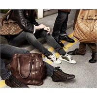2011 Burberry çanta ayakkabı ve aksesuarlar