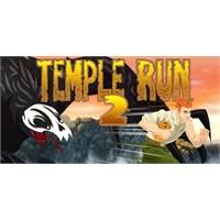 Temple Run 2 Çıktı !