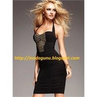2013 Gece Elbise Modelleri
