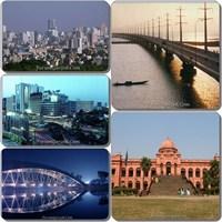 Dakka | Bangladeş'in Başkenti