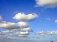 Gökyüzü Neden Mavi Renktedir?