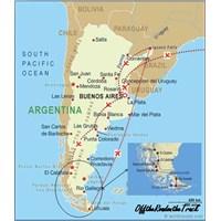 Offtheroadonthetrack Arjantin'i Keşfetmeye Hazır !