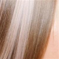 Saç Renginde Doğala Dönüş Sistemi