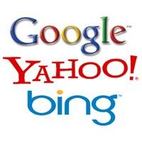 Google , Yahoo Ve Diğer Arama Motorlarında Yükselm