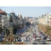 Prag'ın Yeni Yüzü - Prague New Town