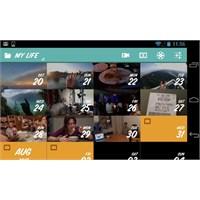 Hayatınızın Filmini Yapın - Her Gün 1 Saniye Video