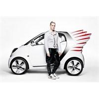 Kanatlı Otomobil Smart Forjeremy!