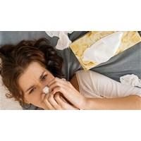 Bağışıklık Sisteminizi Güçlendirin...