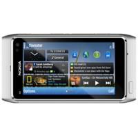 Nokia N8 Özellikleri Ve Resimleri