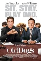 Old Dogs-iki Babalık
