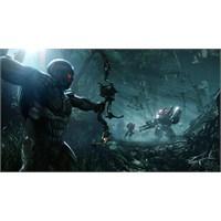 Crysis 3 İlk Görselleri Yayınlandı !