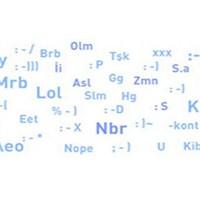 Teknolojide Kısaltılmış Kelimeleri Biliyor Musunuz