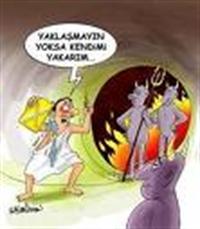 Türkler Cehenneme Giderse Neler Yapar :) ??