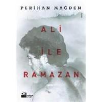 Perihan Mağden'in son kitabı: Ali ile Ramazan