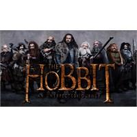 Hobbit 2 Geliyor...