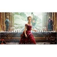 Anna Karenina Kostümleri – Keira Knightley