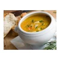 Sebzeli Arpa Çorbası