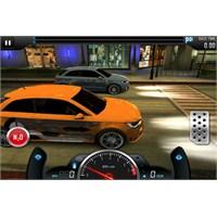 Csr Racing Ücretsiz İphone Araba Yarışı