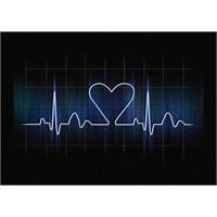 Kalp Atışı Kişiliği Gösteriyor