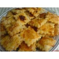 Peynirli Bisküvi Tarifim
