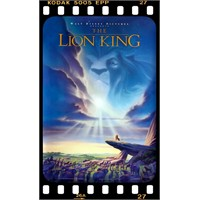 The Lion King / Aslan Kral (1994)