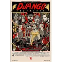 Django Unchained: Beyaz Oynar, Siyah Kazanır!