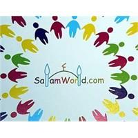 """İslami Sosyal Paylaşım Sitesi """"Salamworld"""""""