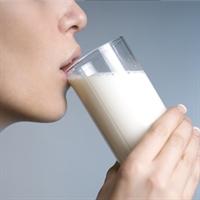 Zayıflamak İçin Sütünüzü İçin