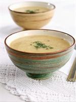 Yeşil Zeytin Çorbası