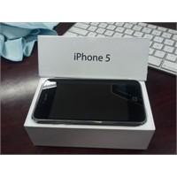 Sahte İphone 5 Kutu İçeriği