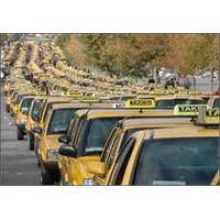 Taksi Şoförleri ......
