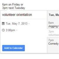 Google'dan Gmail'e Yeni Özellik...