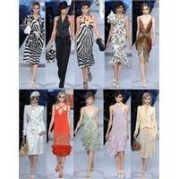 2012 Modası Christian Dior