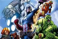 Zak Penn Ve Avengers