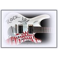 Rock Müziğin 10 Efsane İsmi