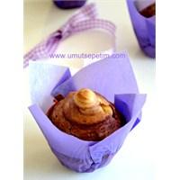Mermer Muffin Tarifi