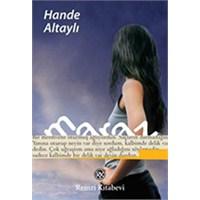 Maraz - Hande Altaylı - Kitap