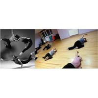 Modern Dans Eğitimi Ve Modern Dans Okulları