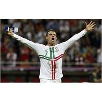Rötarlı Ronaldo