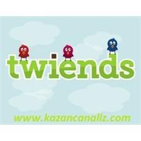Twiends.Com İle Sosyalleşin