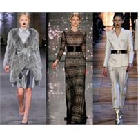 2012 Sonbahar Kış Modası: Büyük Kemerler