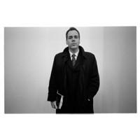 Bret Easton Ellis'ten Bir ' Veletler Kuşağı ' Roma