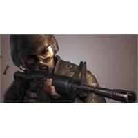 Counter Strike Online Oyun Görselleri