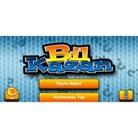 Bil Kazan İphone Bilgi Yarışma Oyunu