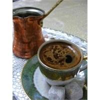 Sonbahar Kahvesi Tarifi